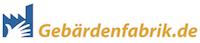 Gebärdenfabrik Berlin Logo